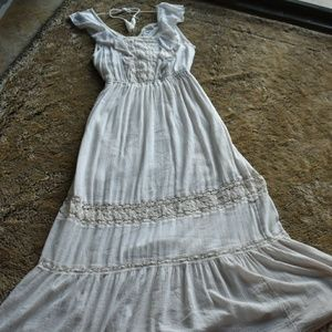 Mossimo Boho Maxi Dress